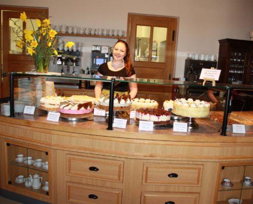 Café zum Ziegelhof