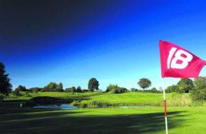 Golfplatz Groemitz