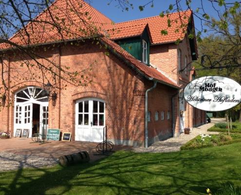 Holsteiner Hofladen - Hof Mougin
